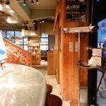 東京都中央区銀座:TORO TOKYO様設置事例2