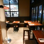 東京都中央区銀座:TORO TOKYO様設置事例3