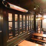 東京都港区北青山:野菜がおいしいLONGING HOUSE北青山店様設置事例4