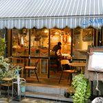 東京都渋谷区代々木:Fresh Seafood Bistro SARU様設置事例1