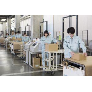 ペガサスヒーターは日本での出荷前全数動作点検を行っています。